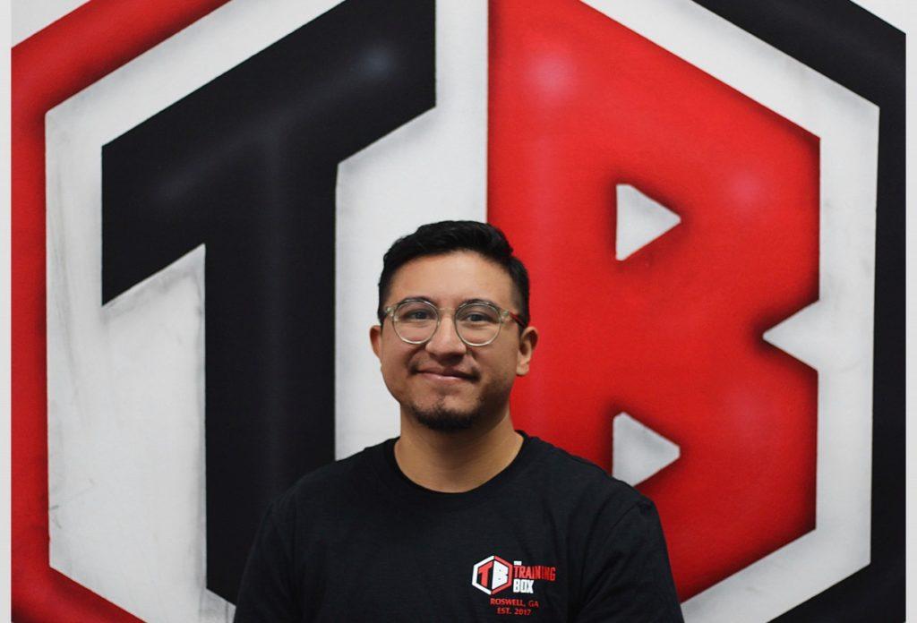 Gabe Estrada