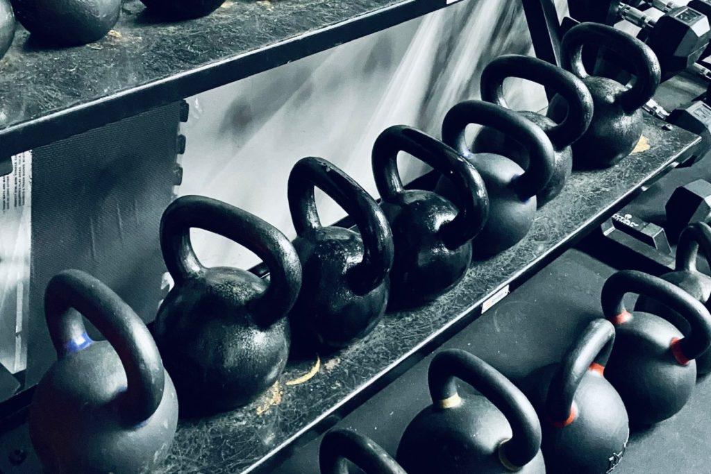 24/7 Open Gym Access